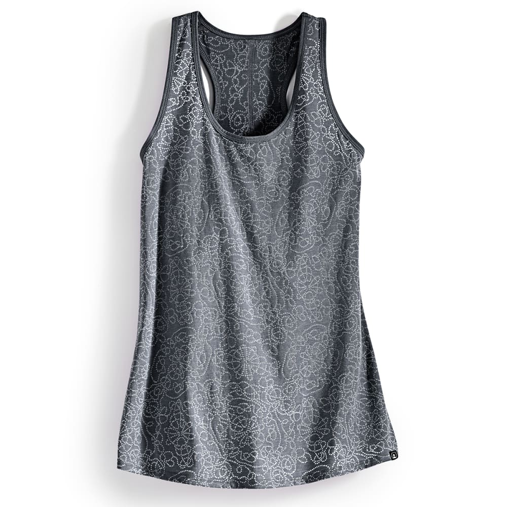 EMS® Women's Burnout Flow Tank   - TURBULENCE