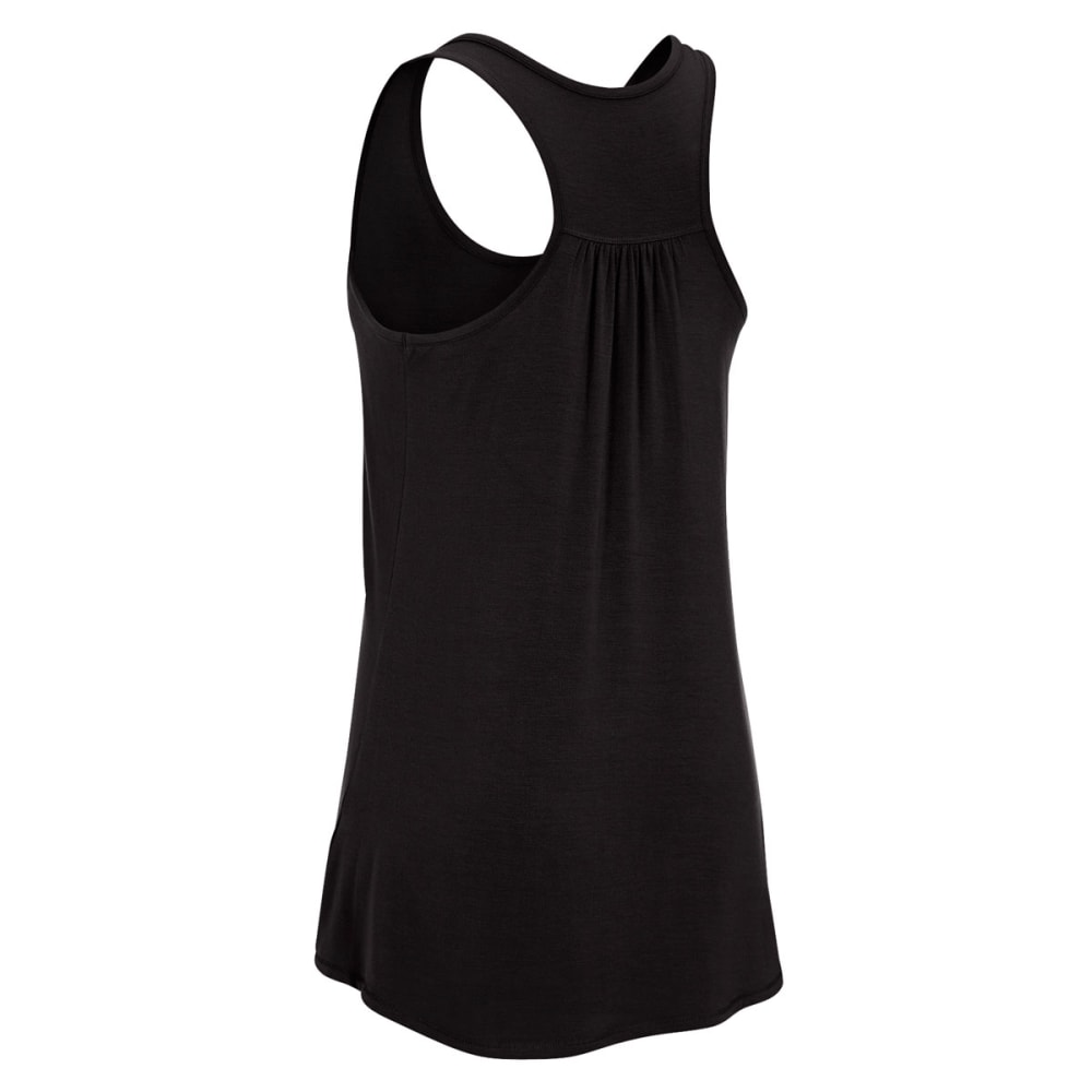 EMS Women's Journey Sweep Tank - BLACK