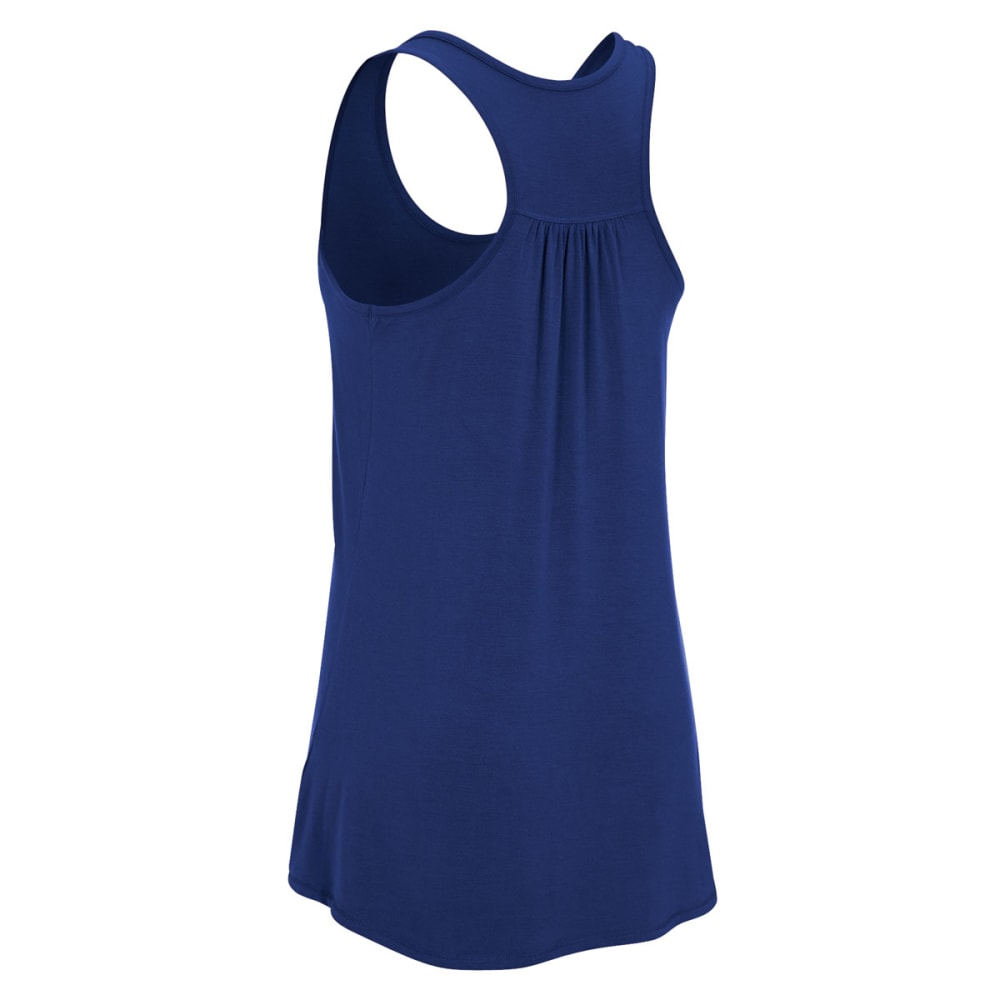 EMS® Women's Journey Sweep Tank - BLUE DEPTHS