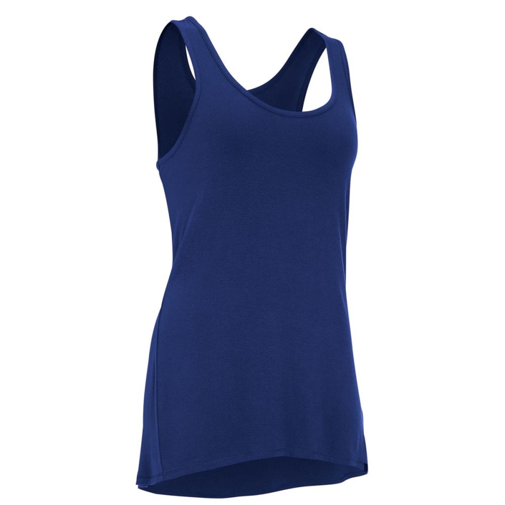 EMS® Women's Journey Sweep Tank - BLUE DEPTHS