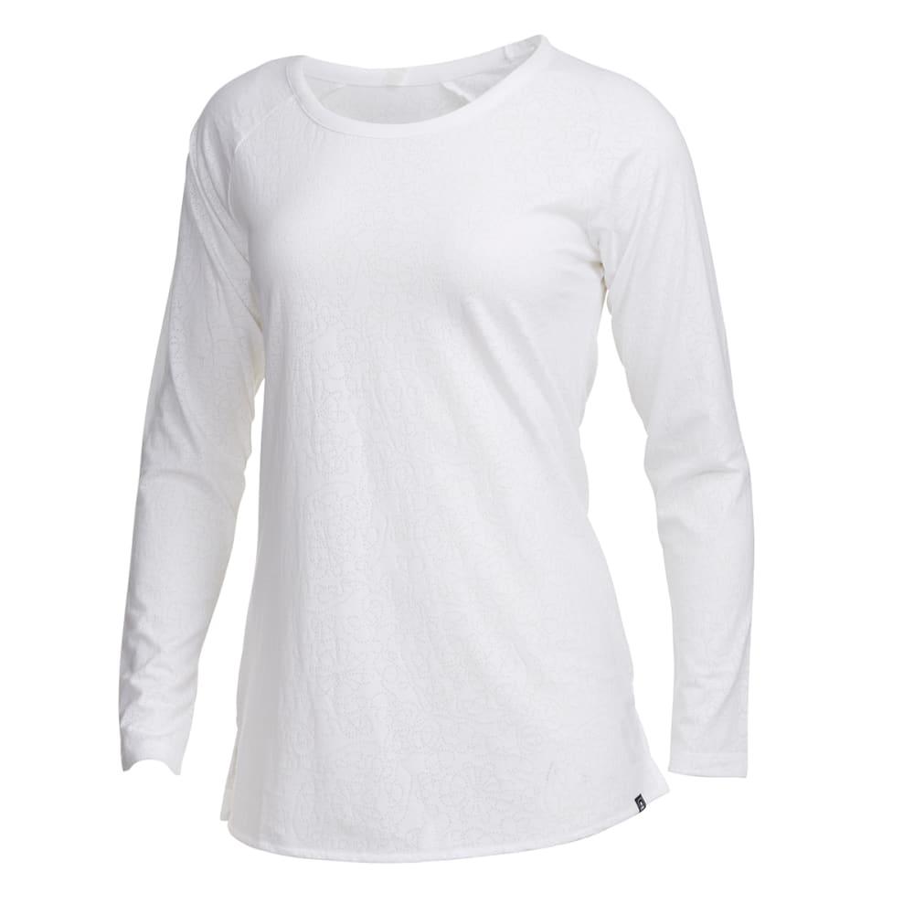 Ems Women's Burnout Long-Sleeve...