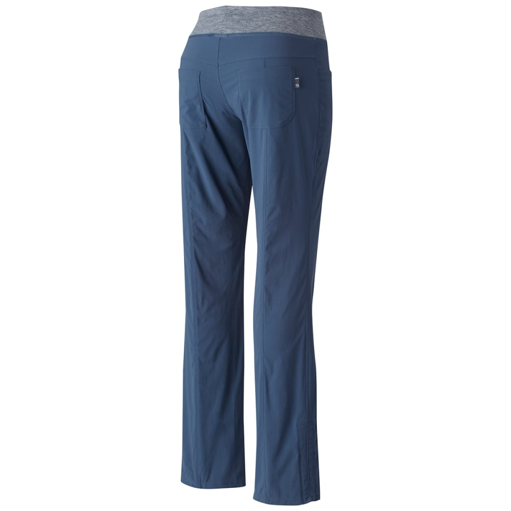MOUNTAIN HARDWEAR Women's Dynama™ Pant - ZINC