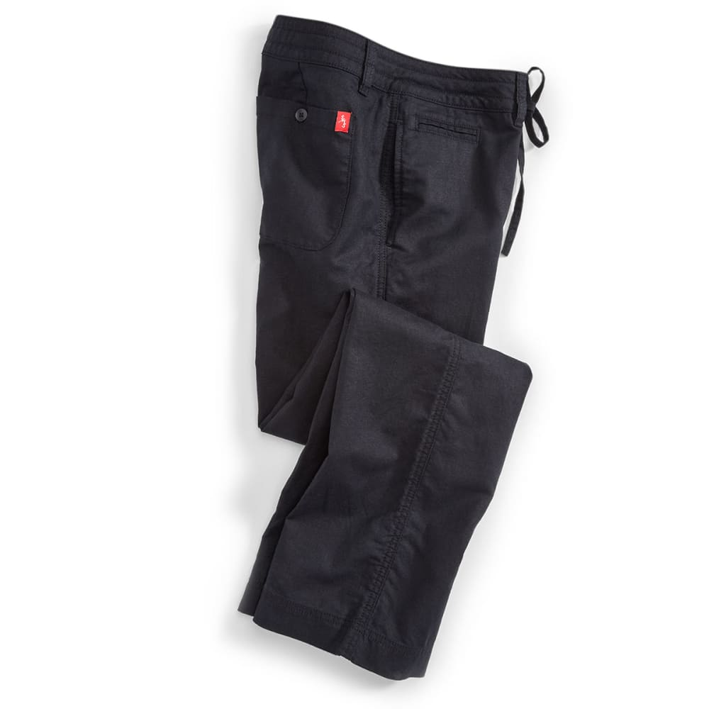 EMS® Women's Cambric Pants - BLACK