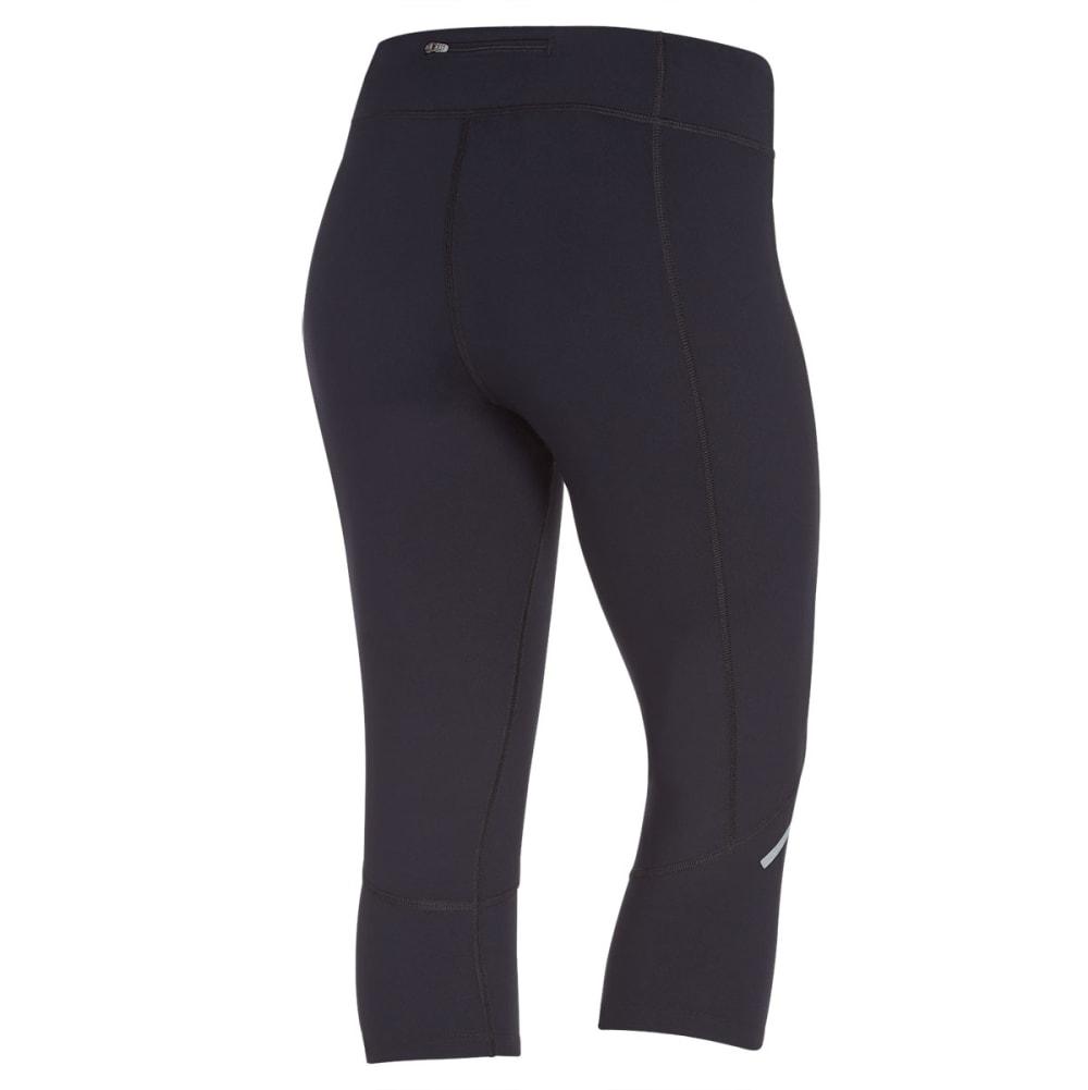 EMS® Women's Techwick® Excel Capri Pants - BLACK