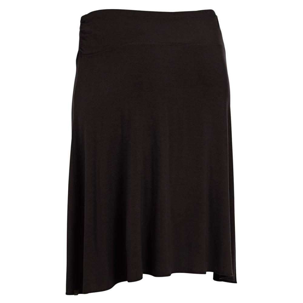 EMS® Women's Journey Highland Skirt - BLACK