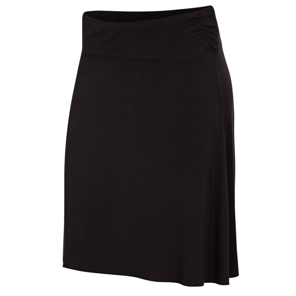 EMS® Women's Journey Highland Skirt - BLACK
