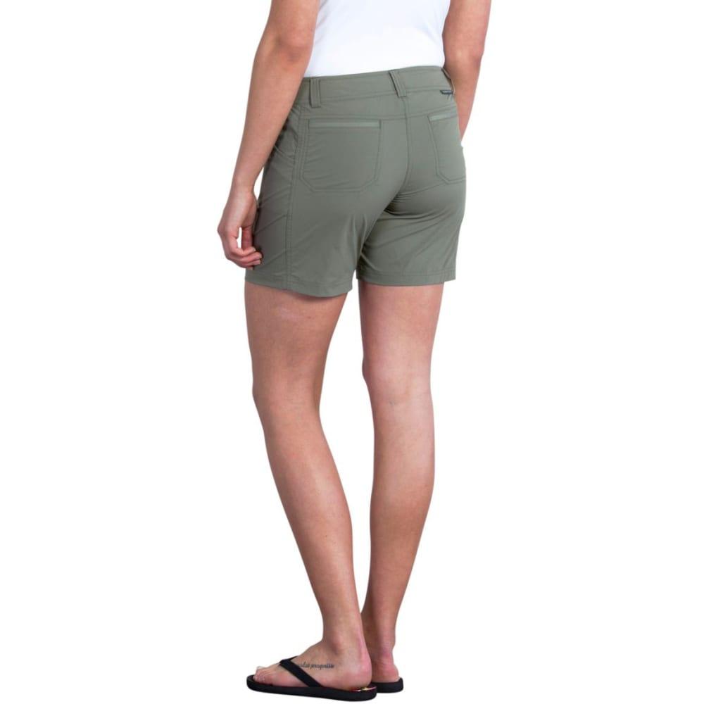 ExOfficio Womens Explorista Shorts