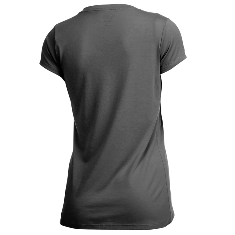EMS® Women's Techwick® Vital Crew Neck Tee   - TURBULENCE