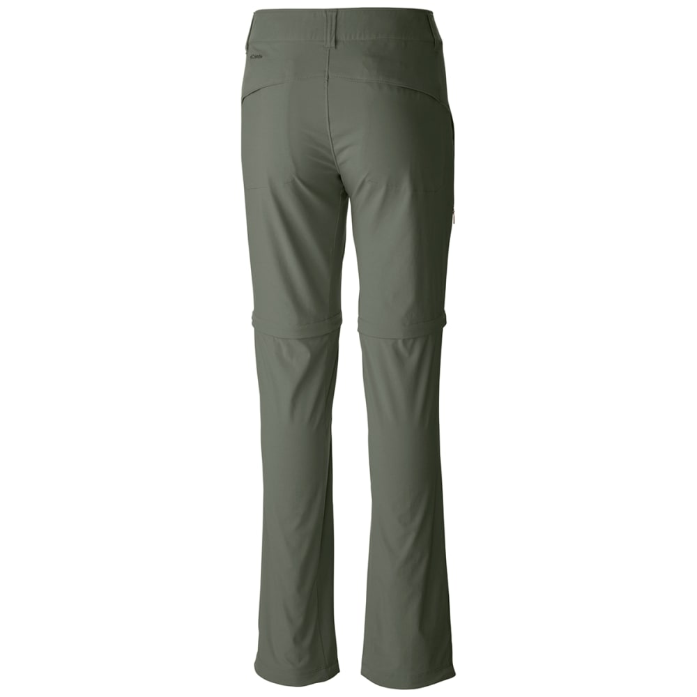 COLUMBIA Women's Saturday Trail II Convertible Pants - CYPRESS