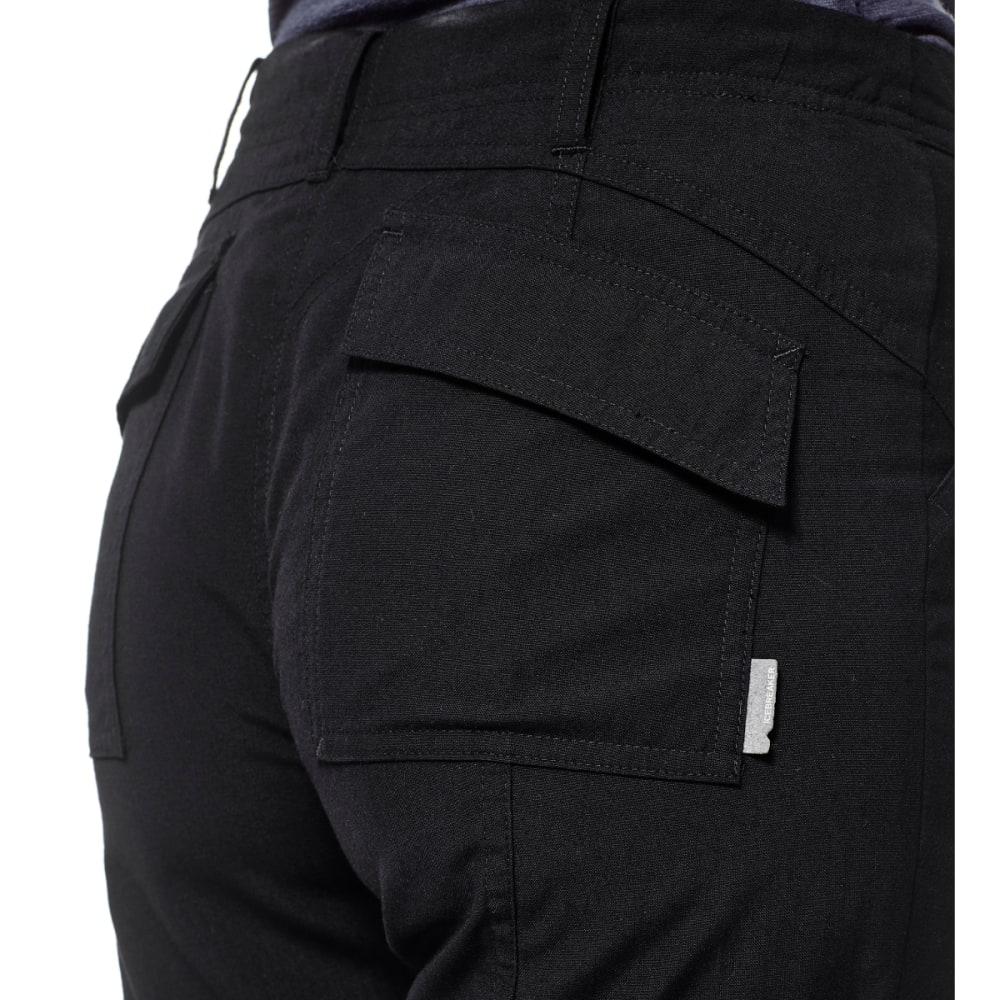 ICEBREAKER Women's Shasta Pants - BLACK
