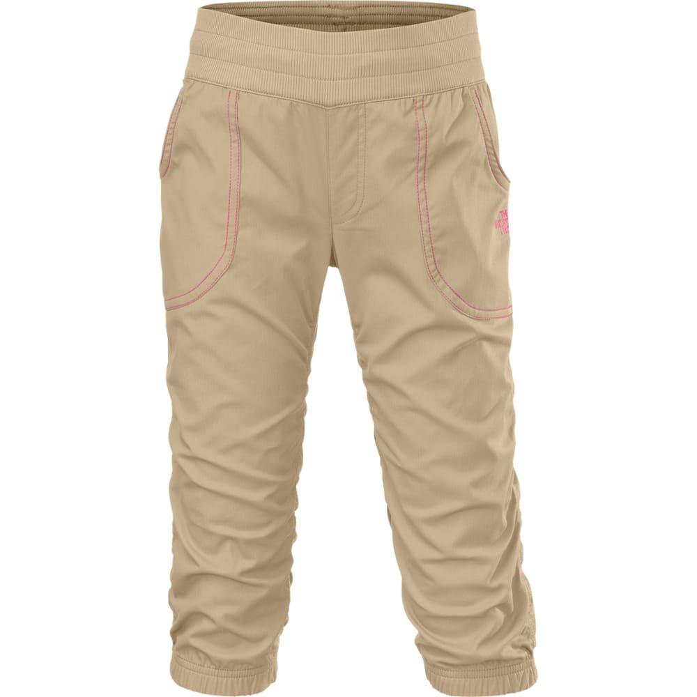 capri shorts girls