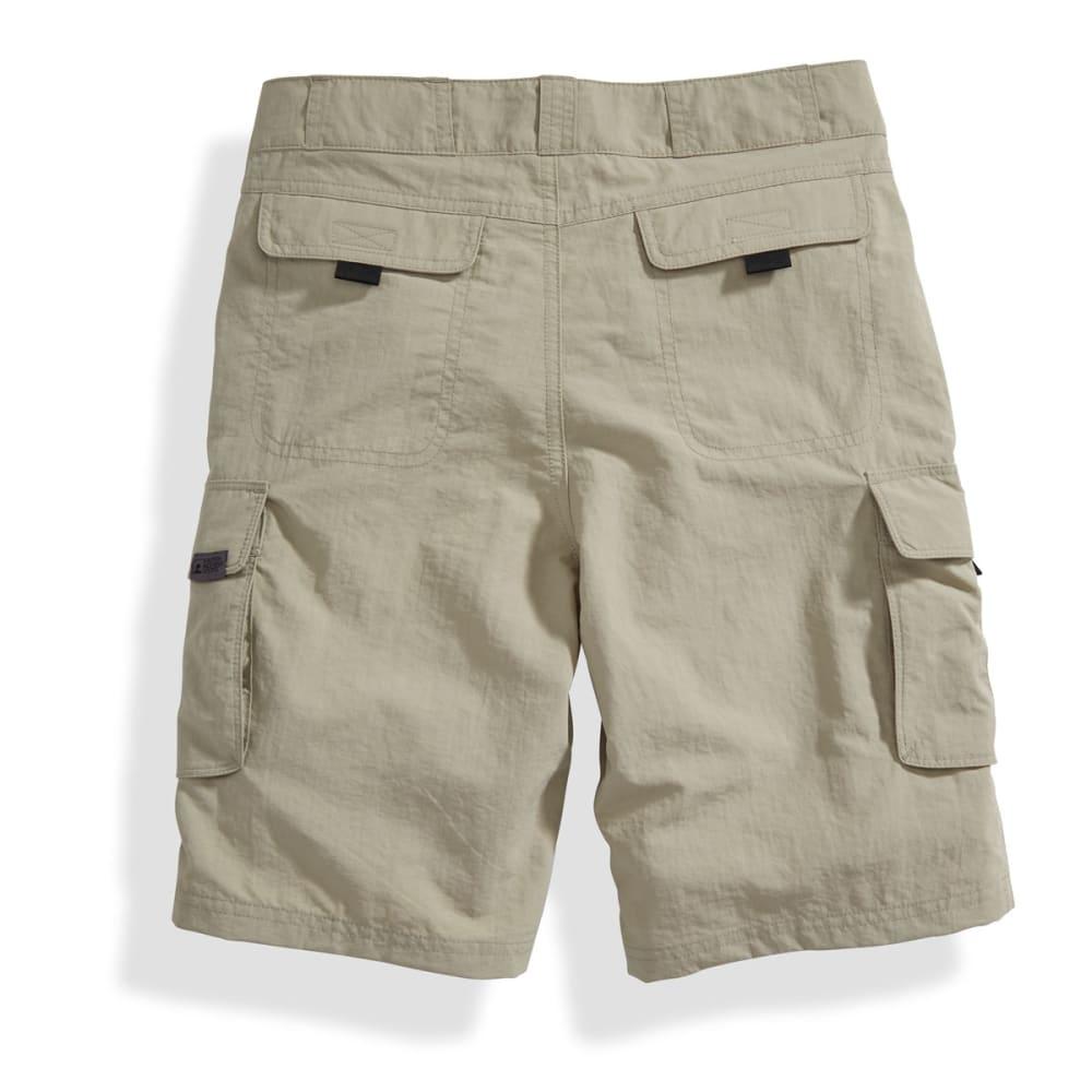 EMS® Boys' Camp Cargo Shorts - FOSSIL