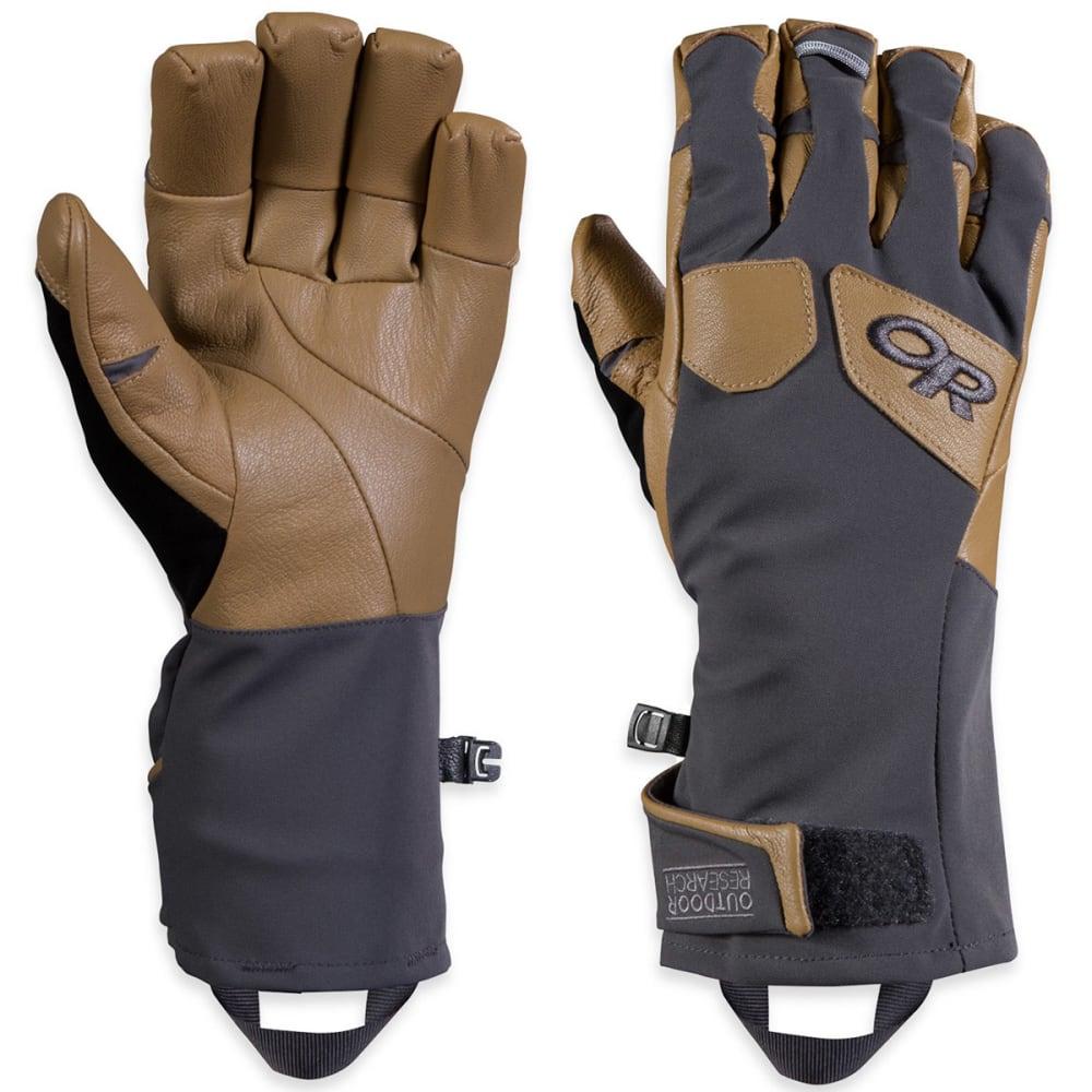 OUTDOOR RESEARCH Men's Extravert Gloves S