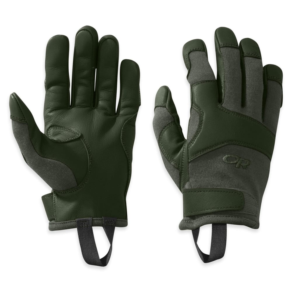 OUTDOOR RESEARCH Men's Suppressor Gloves™ - SAGE GREEN