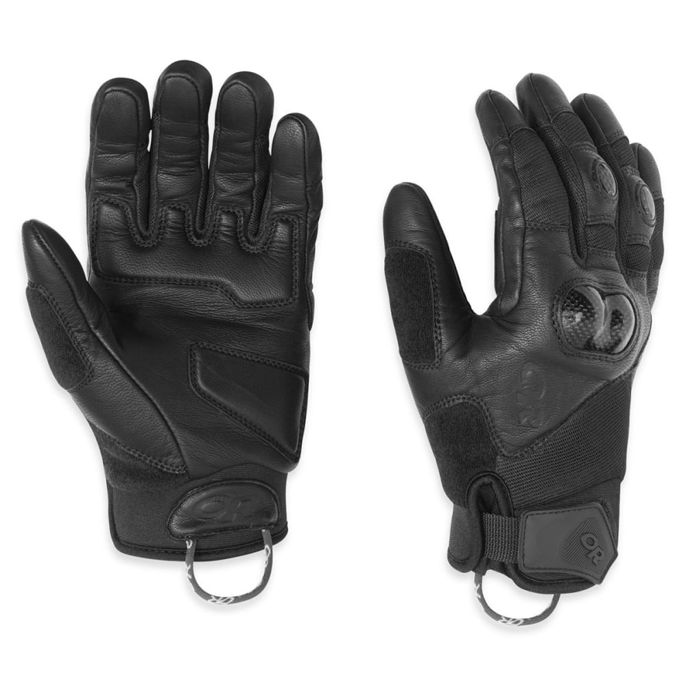 OUTDOOR RESEARCH Men's Piledriver Gloves™ - BLACK