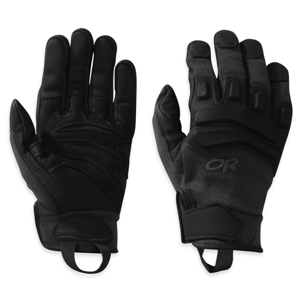 OUTDOOR RESEARCH Men's Firemark Gloves™ - BLACK