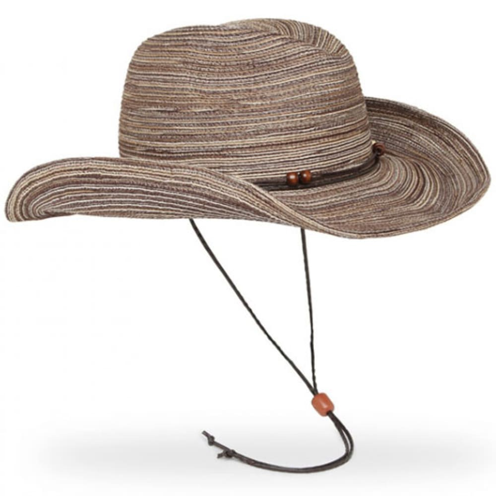 SUNDAY AFTERNOONS Women's Sunset Hat - CINNAMON