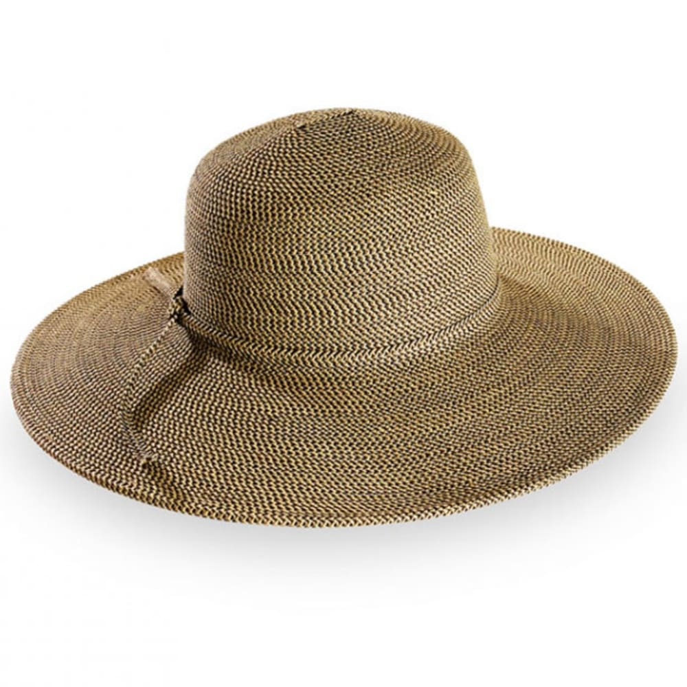 SUNDAY AFTERNOONS Women's Riviera Hat - TWEED