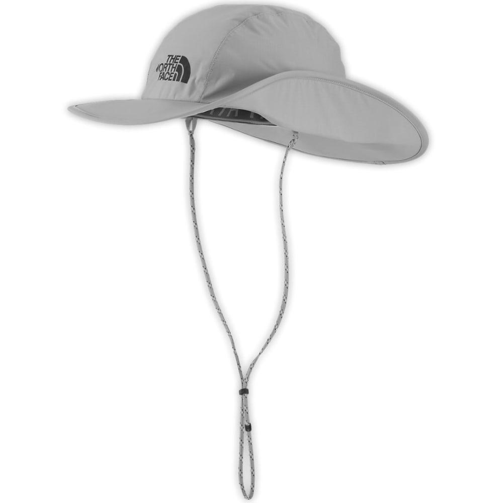 THE NORTH FACE DryVent Hiker Hat - ASPHALT GREY-FNU