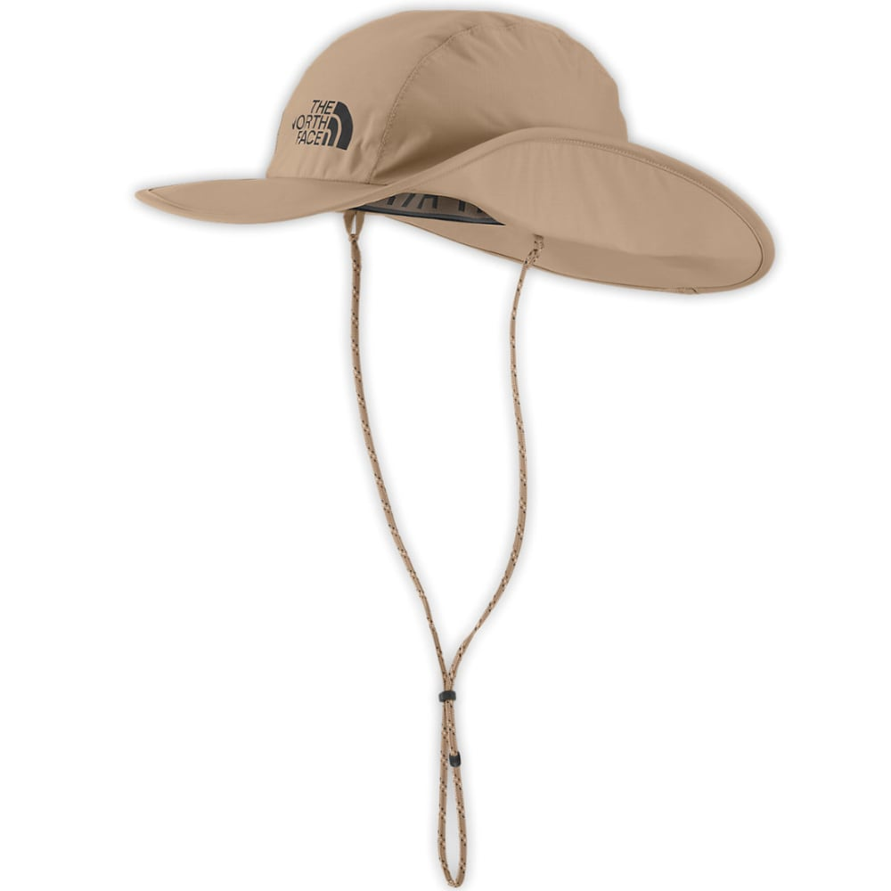 THE NORTH FACE Men's DryVent Hiker Hat - DUNE BEIGE-254