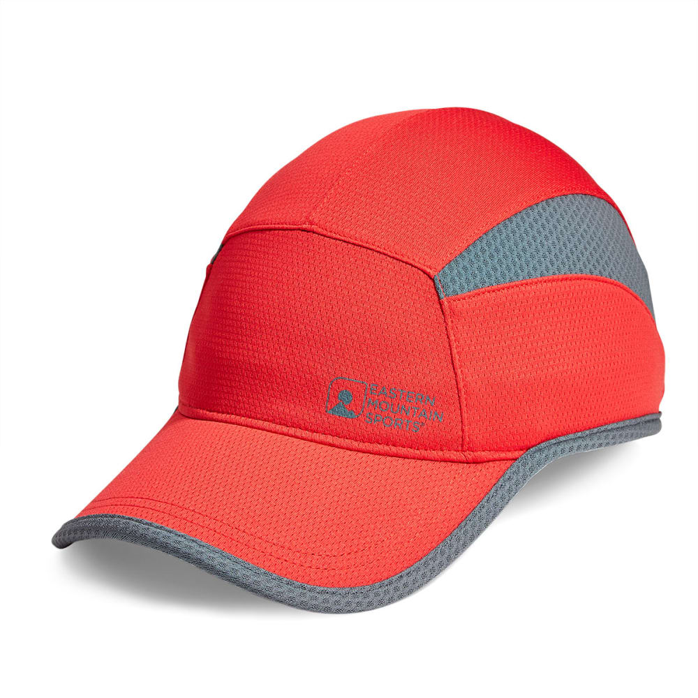 EMS® Lightspeed Hat - POPPY RED