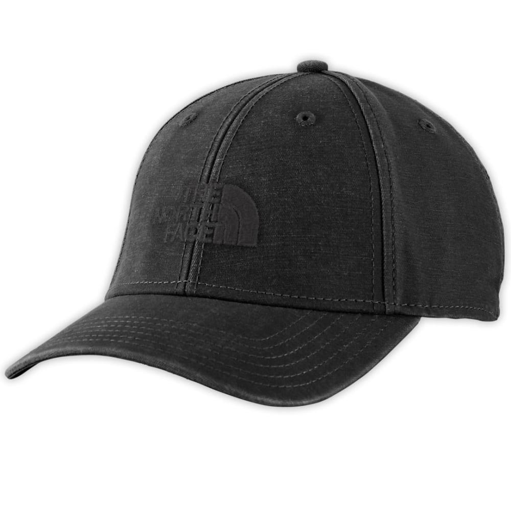 THE NORTH FACE Men's 66 Classic Hat - TNF BLACK-JK3