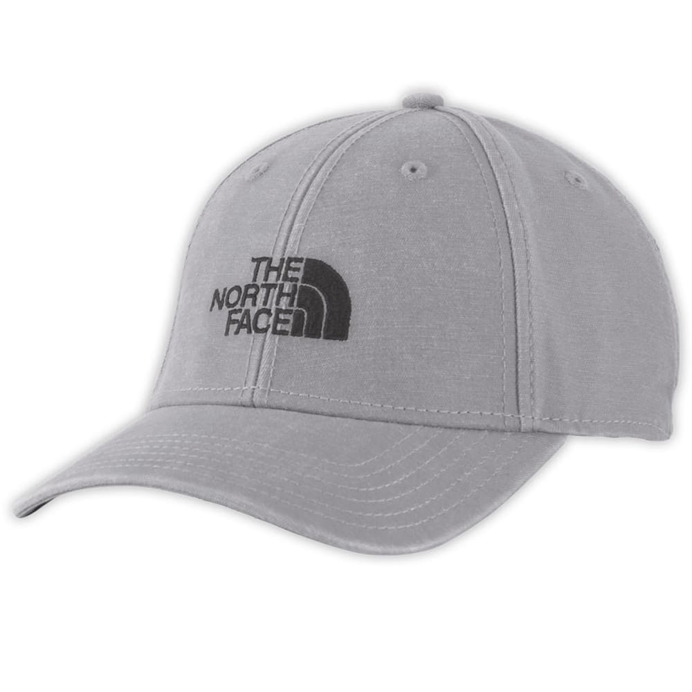 THE NORTH FACE 66 Classic Hat - MID GREY-V3T