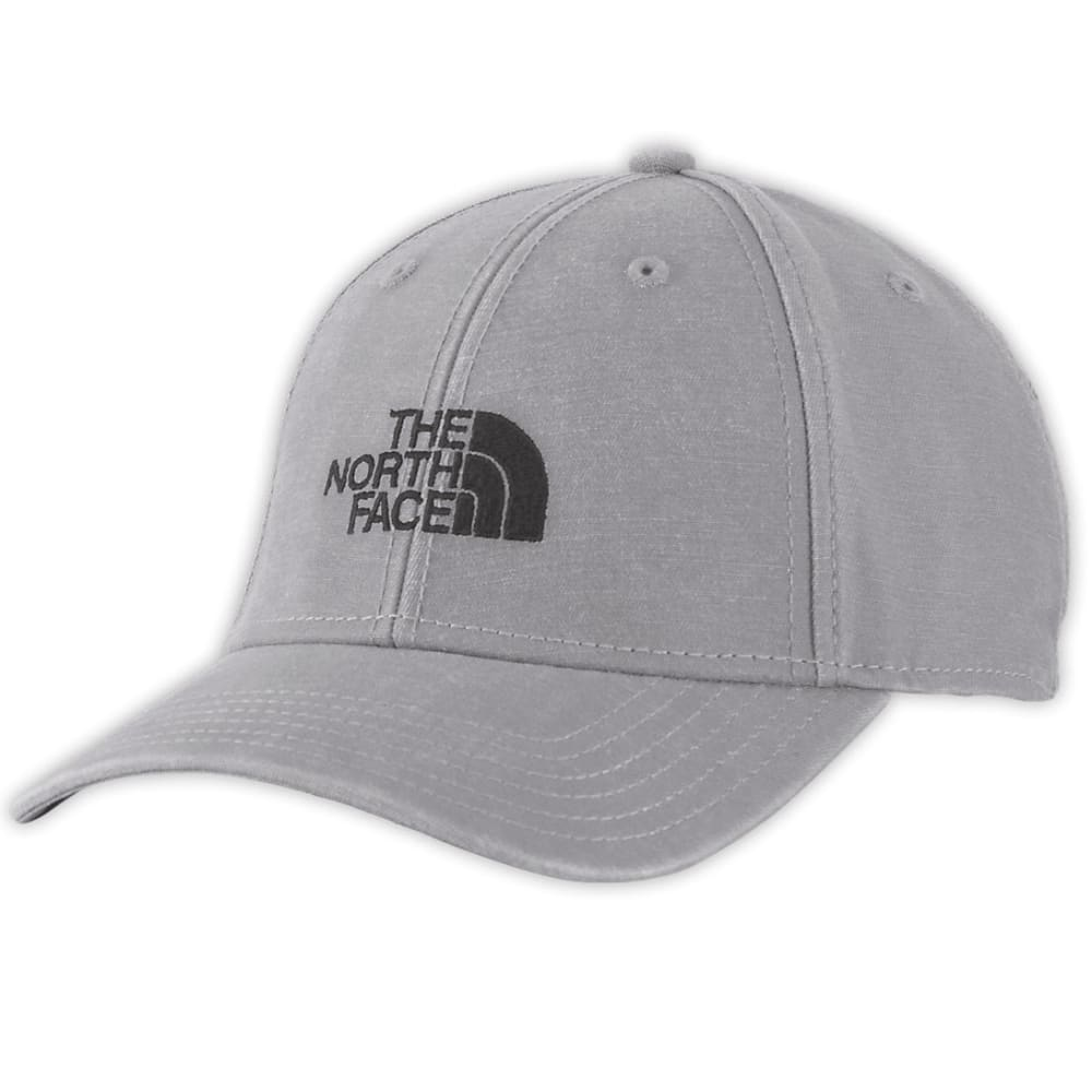 THE NORTH FACE Men's 66 Classic Hat - MID GREY-V3T
