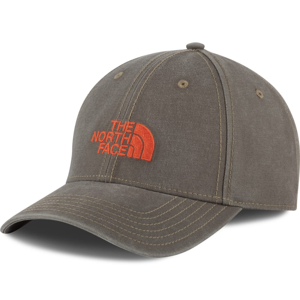 THE NORTH FACE 66 Classic Hat - DEEP LICHEN GRN-NXJ