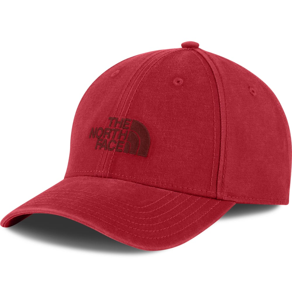THE NORTH FACE 66 Classic Hat - CARDINAL RED-619