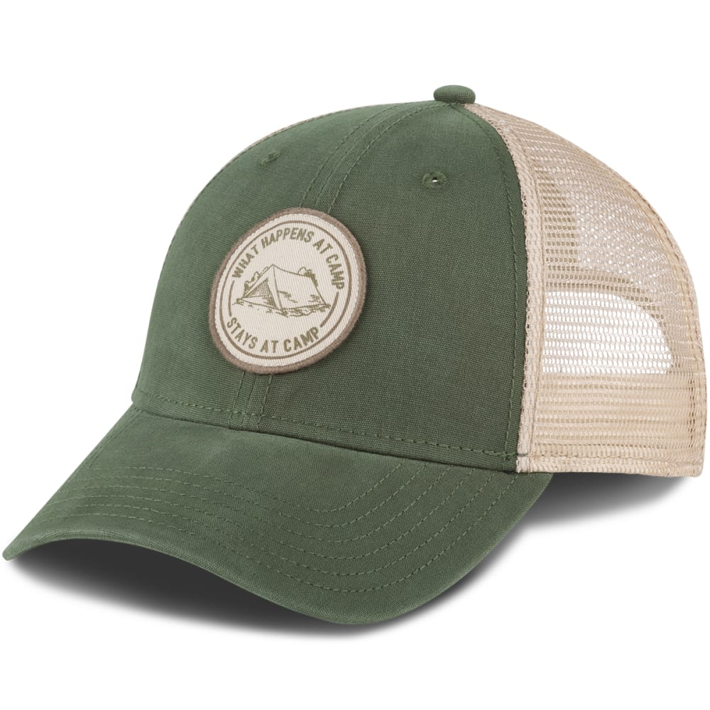 THE NORTH FACE Patches Trucker Hat - THYME-NYC