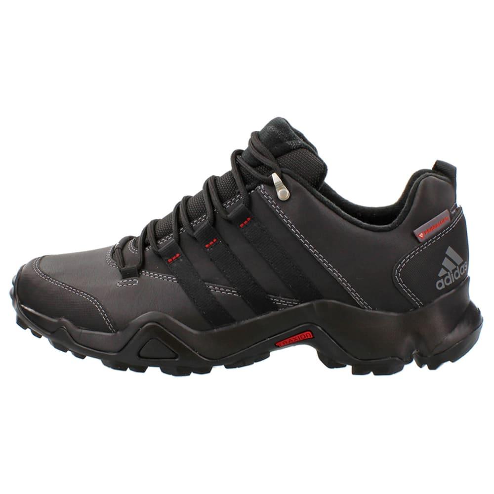 ADIDAS Men's CW AX2 Beta Hiking Shoes - BLACK/ VISTA GREY/ P