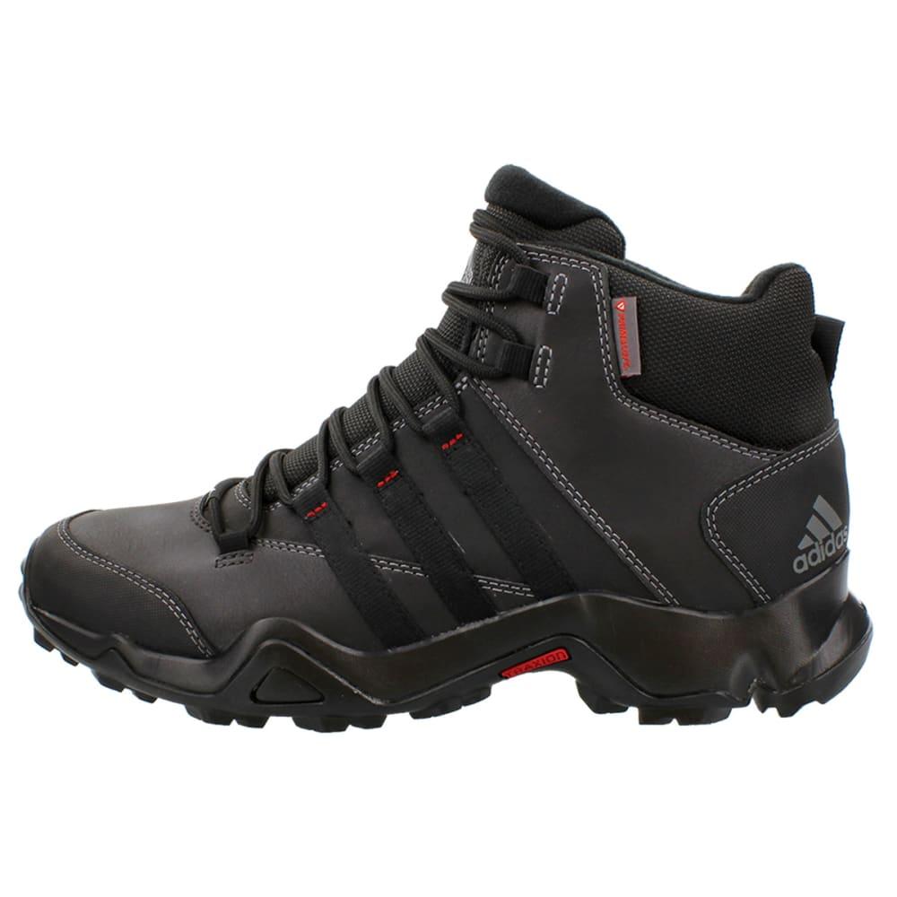 299fd4cf250e8 ADIDAS Men  39 s CW AX2 Beta Mid Hiking Boots - BLACK  VISTA