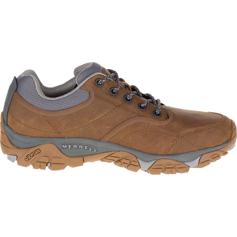 68a52a3a MERRELL Men's Moab Rover Waterproof Shoes, Tan