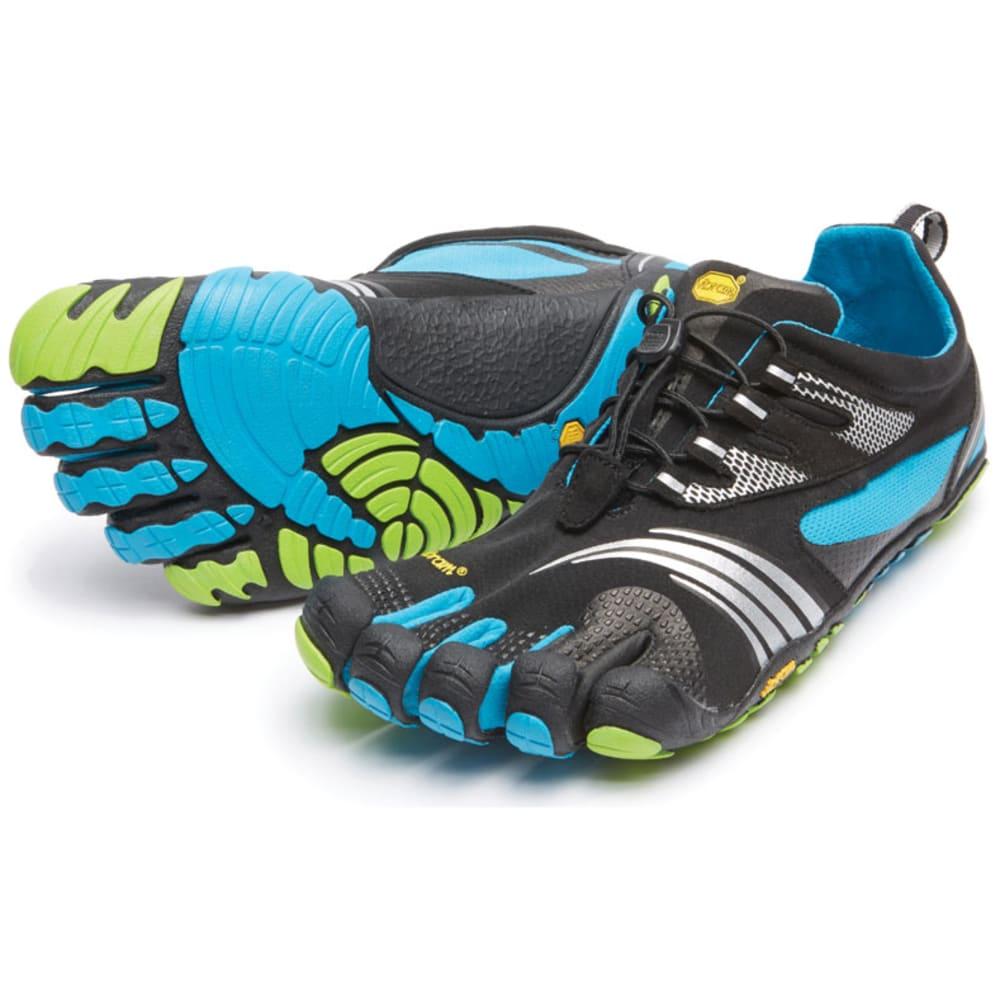 VIBRAM FIVEFINGERS Men's KMD Sport LS Training Shoes - BLACK