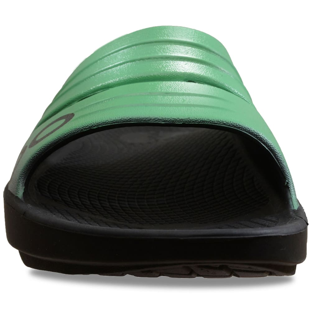 506f70fefff OOFOS Women s OOlala Slide Sandals