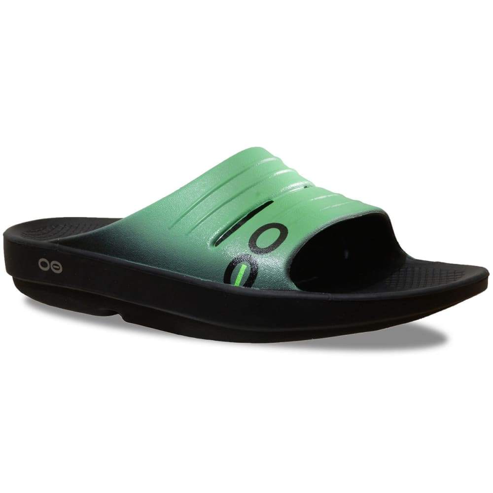 282e062f37bb OOFOS Women  39 s OOlala Slide Sandals