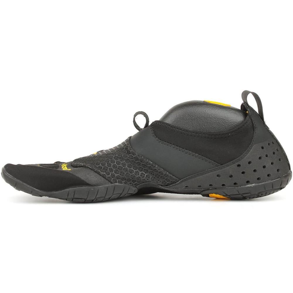 VIBRAM FIVEFINGERS Women's Signa Water Shoes - BLACK