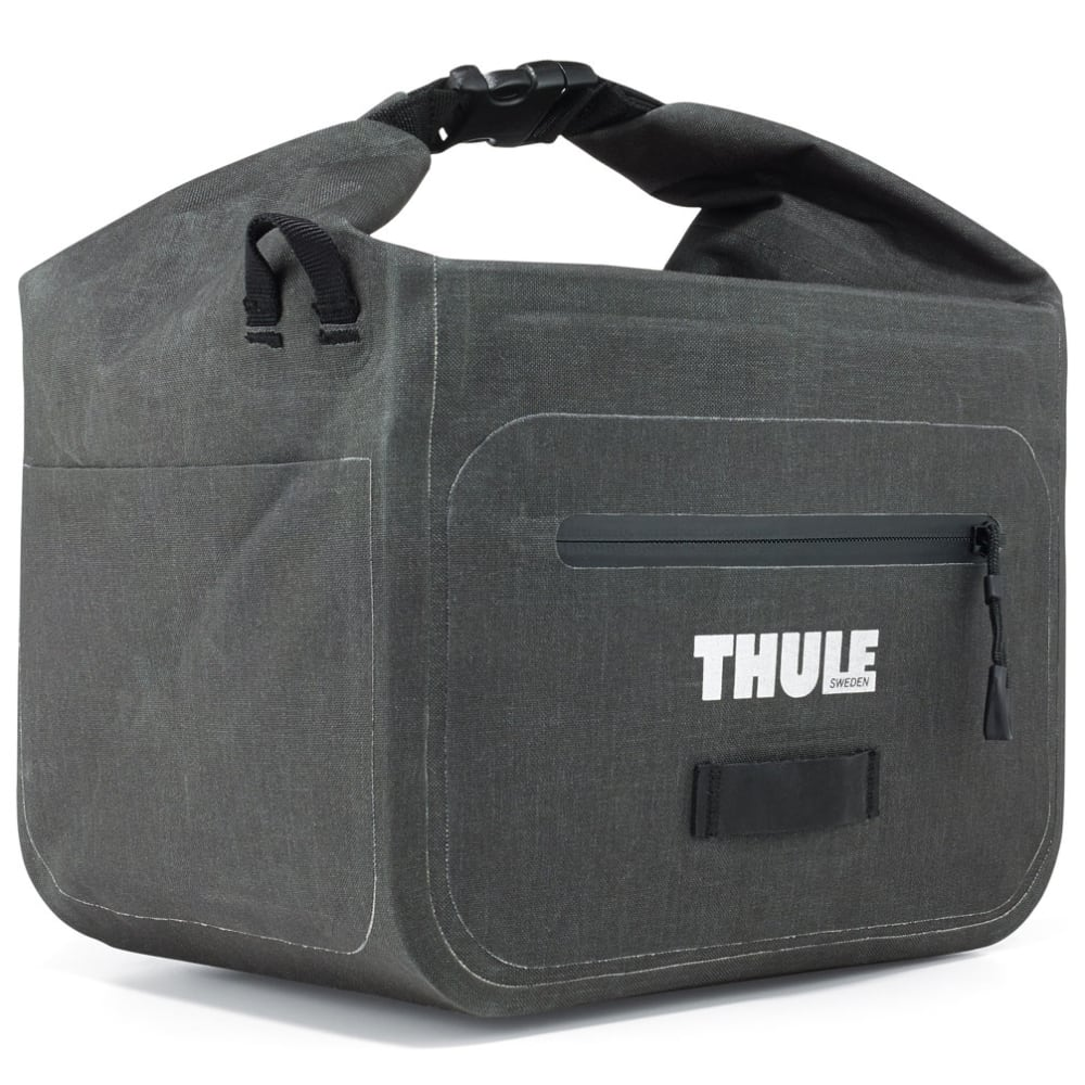 THULE Pack 'n Pedal Trunk Bag - BLACK