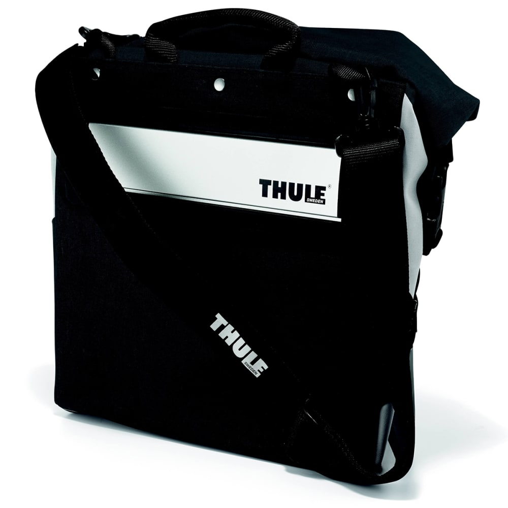 THULE Pack 'n Pedal Adventure Touring Pannier, Small - BLACK