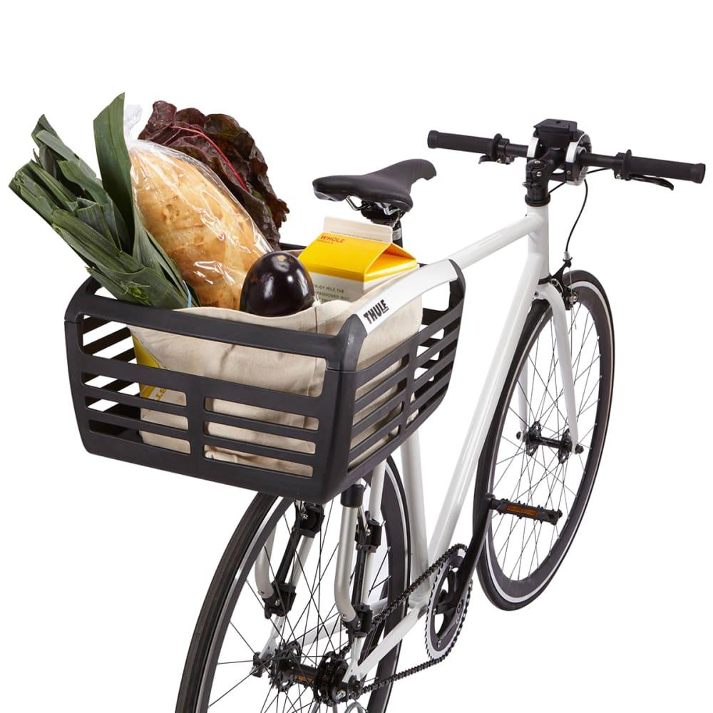 THULE Pack 'n Pedal Basket - NONE