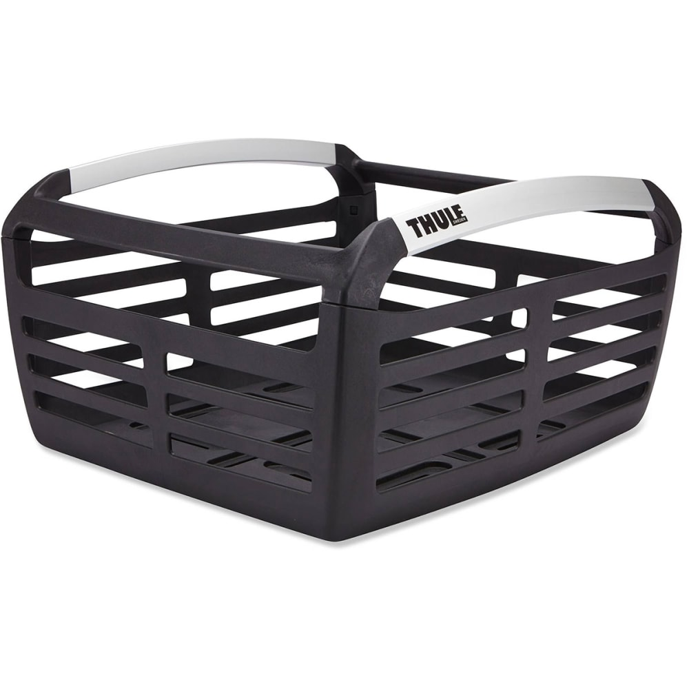 THULE Pack 'n Pedal Basket - NONE