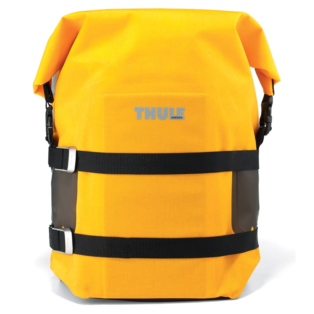 THULE Pack 'n Pedal Adventure Touring Pannier, Large - ZINNIA