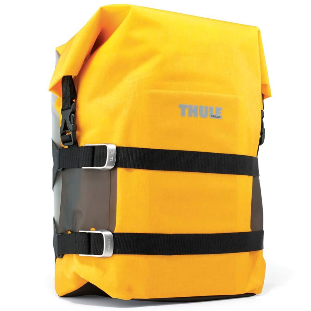 THULE Pack 'n Pedal Adventure Touring Pannier, Small - ZINNIA