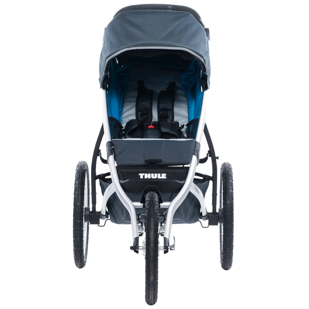 THULE Glide 1Jogging Stroller - DARK SHADOW