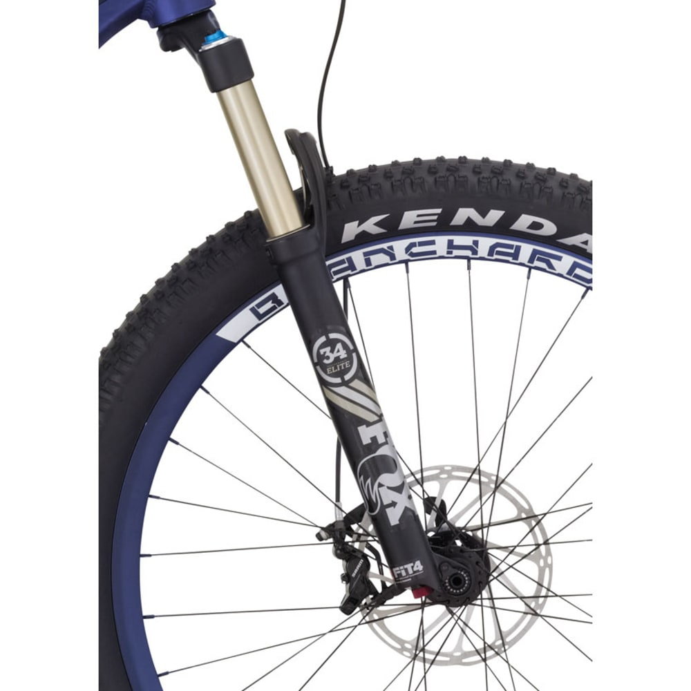 DIAMONDBACK Catch 2 Mountain Bike - SILVER