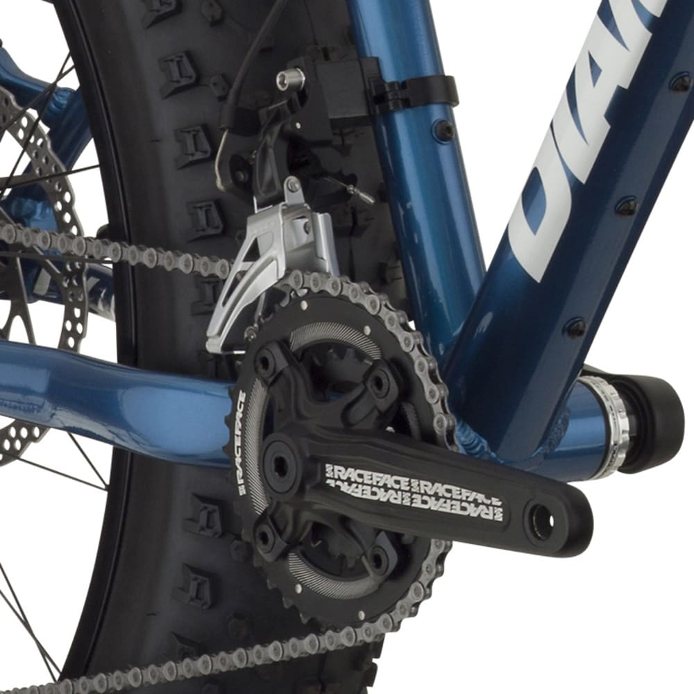 DIAMONDBACK El Oso - BLUE
