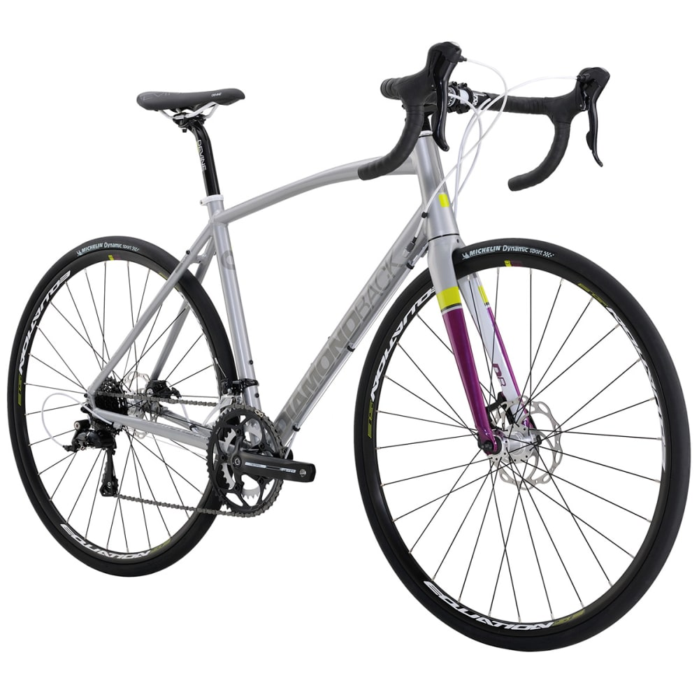 DIAMONDBACK Airen Bicycle - GREY