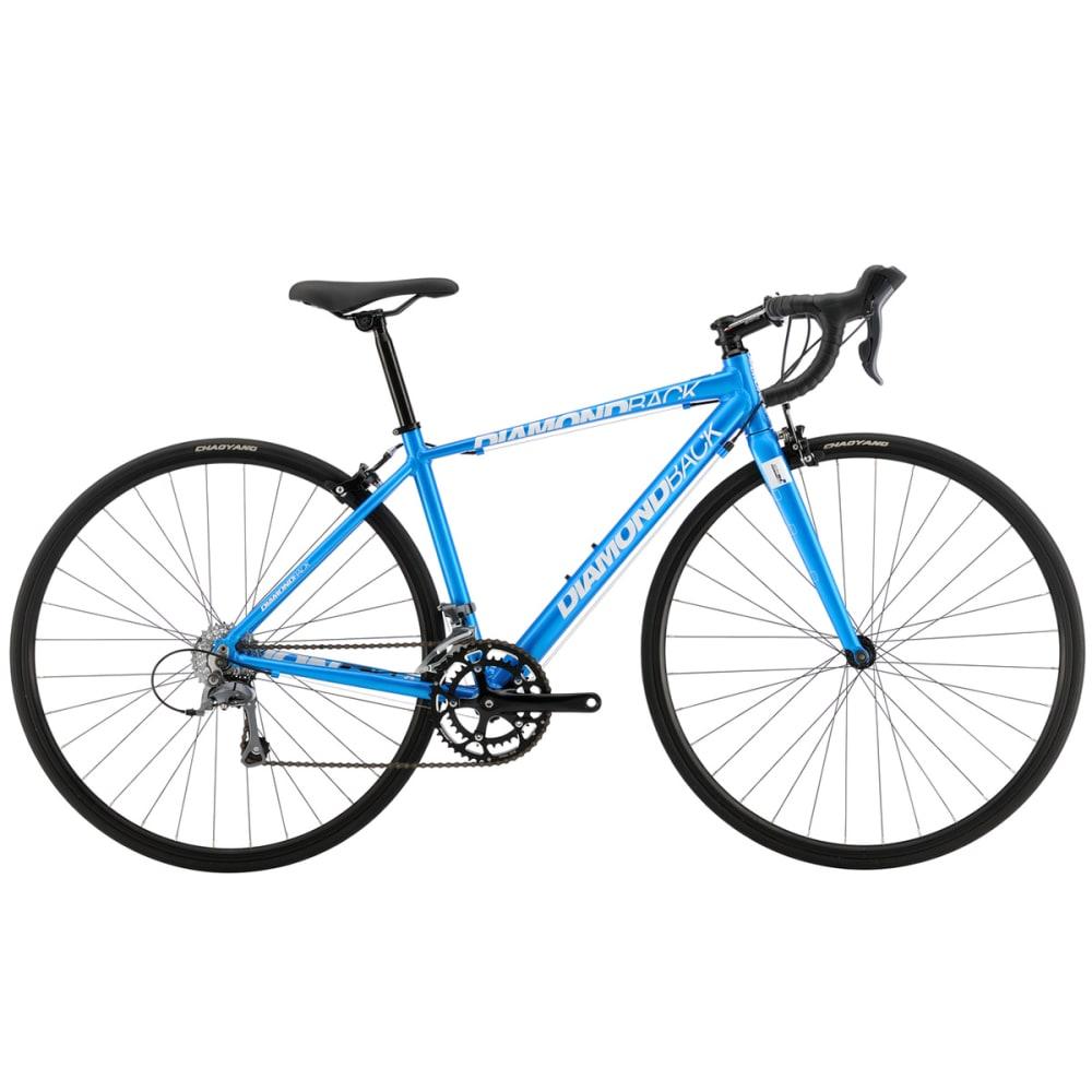 DIAMONDBACK Podium 700C Road Bike - BLUE