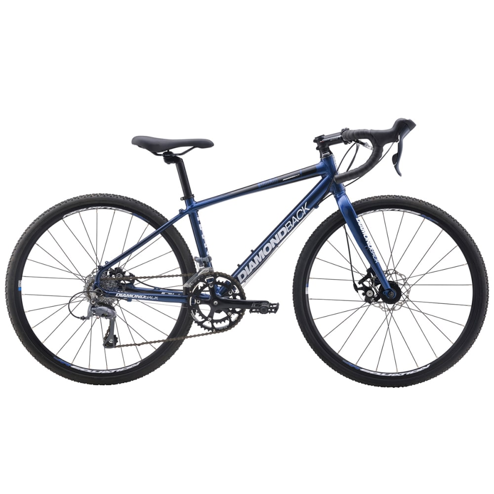 DIAMONDBACK Kids' Haanjo Trail 24 - BLUE